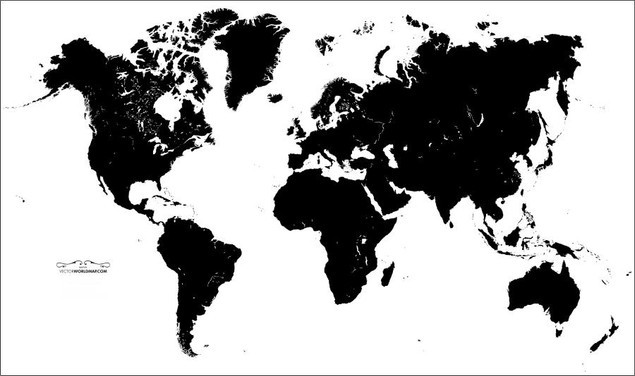 random-wallpapers-black-world-map-wallpaper-32208 copy