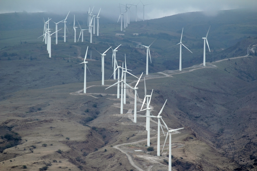 Kaheawa_Wind_Farm