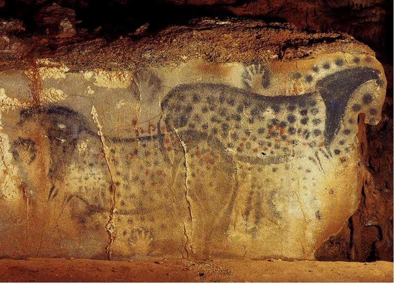 pech-merle-cave